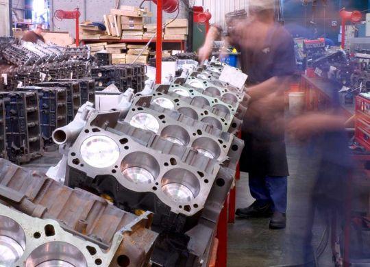 Solucions d'enginyeria mecànica per a producte industrial