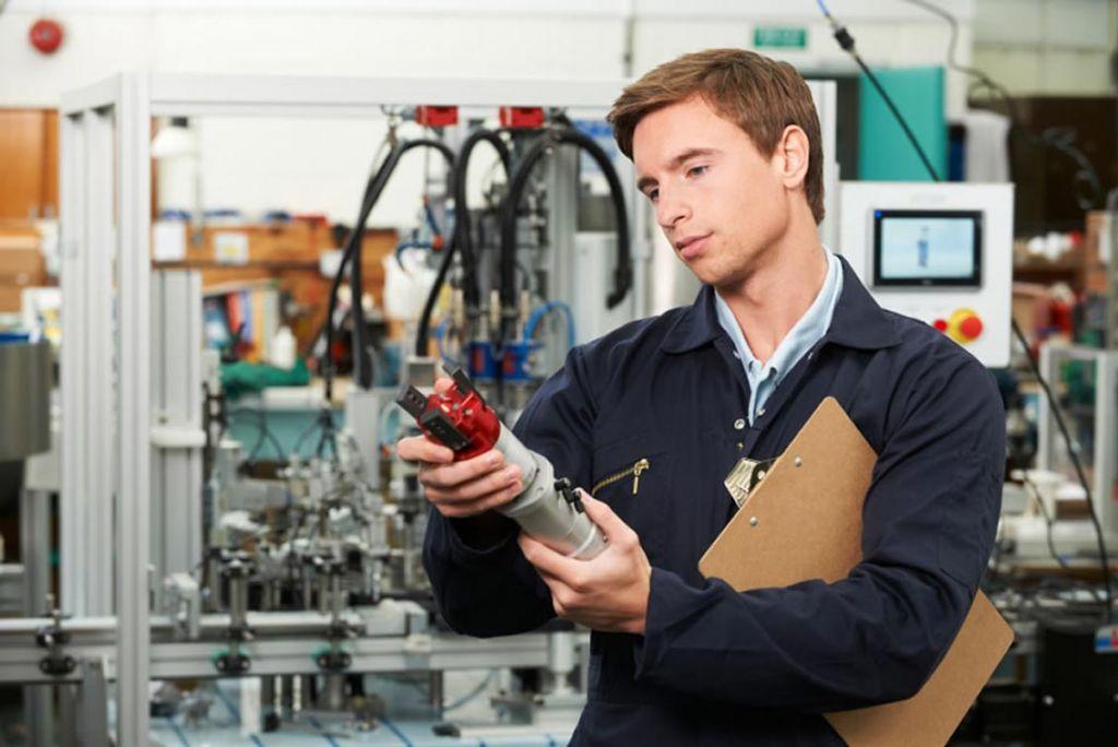 Solucions d'enginyeria mecánica per producte industrial o per planta de producció